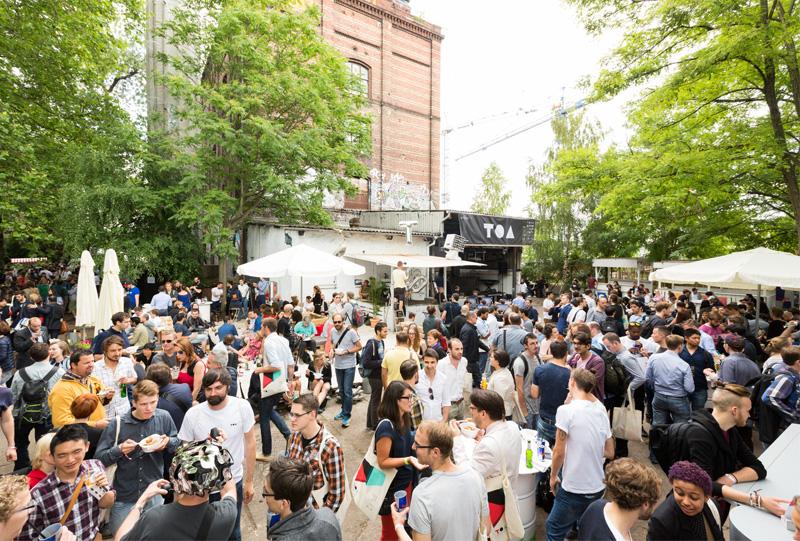 tech open air berlin 2016 3d druck hamburg richtig druck. Black Bedroom Furniture Sets. Home Design Ideas