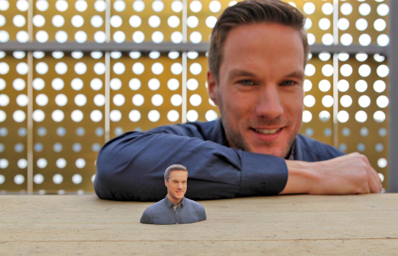 3D-Figur Preise