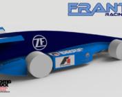 3D Druck Formel 1