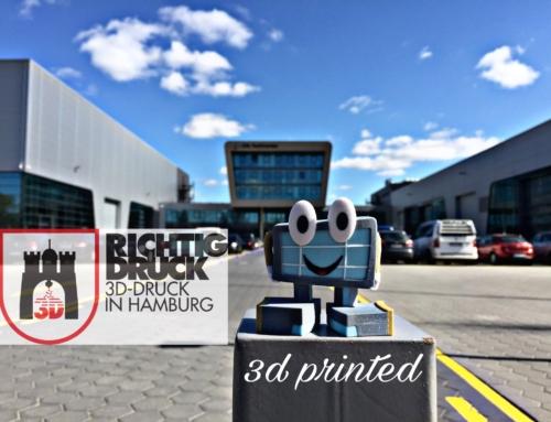 Gebäude 3D Drucken