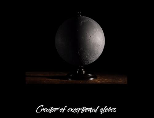 3D Planeten