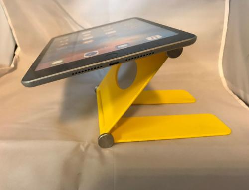 3D Druck von beweglichen Bauteilen