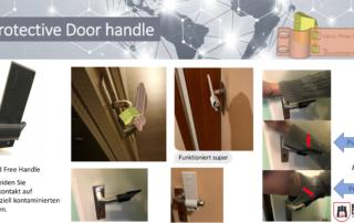 Protective-Door-Handle